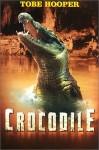 Крокодил Тоуба Хупера - постер