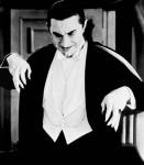Бела Лугоши в образе Дракулы, 1931