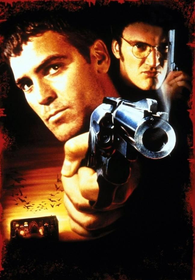 «Крикуны» — 1995