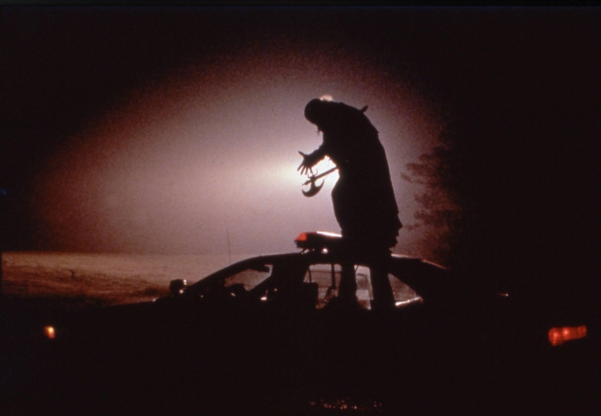 На фильм джиперс криперс 2001 г