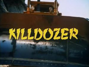 killdozer - кадр 1