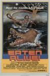 Eaten Alive - постер