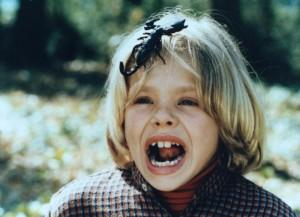 Смотреть фильм Адское дитя онлайн бесплатно в хорошем качестве