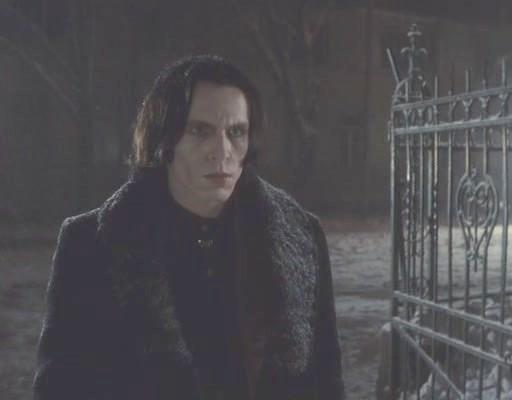 Фильм дневники вампира 1997