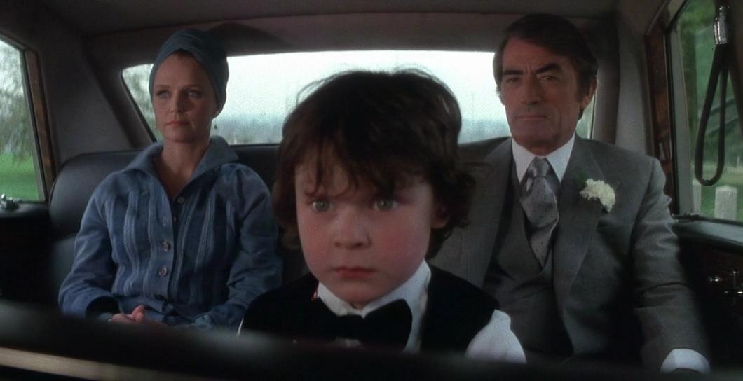 The Omen 1976  IMDb