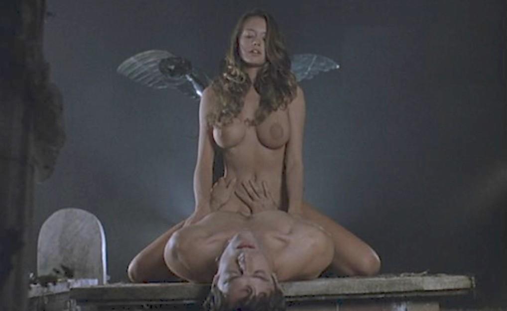 Лучшие порно фильмы ужасов
