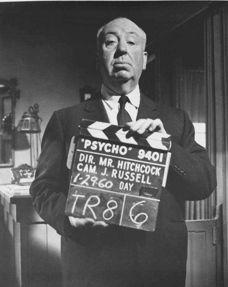 a movie analysis of psycho by alfred hitchcock Psycho is, without a doubt, alfred hitchcock's scariest film  five things you didn't know about alfred hitchcock and psycho shower murder scene fun.
