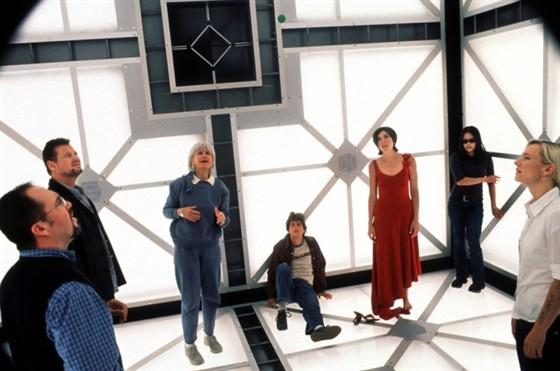 фильм куб 2 гиперкуб