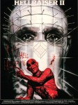 Hellraiser 2 - Cover