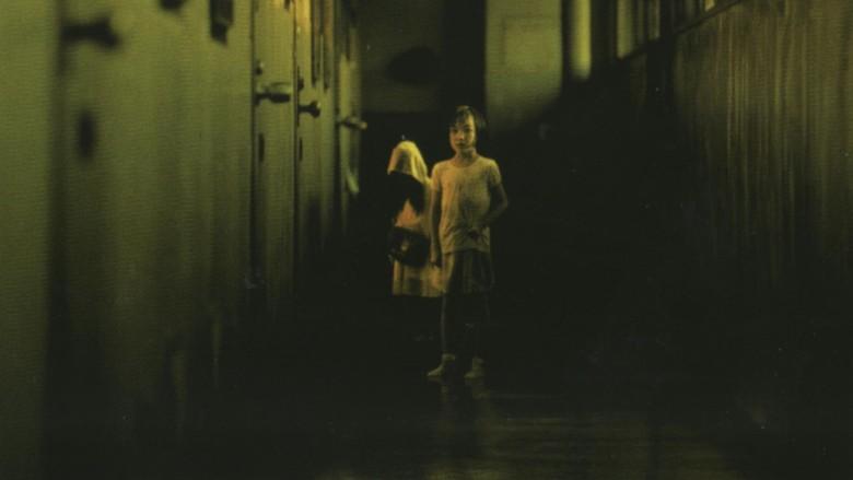 фильм ужасов про призраков новинки