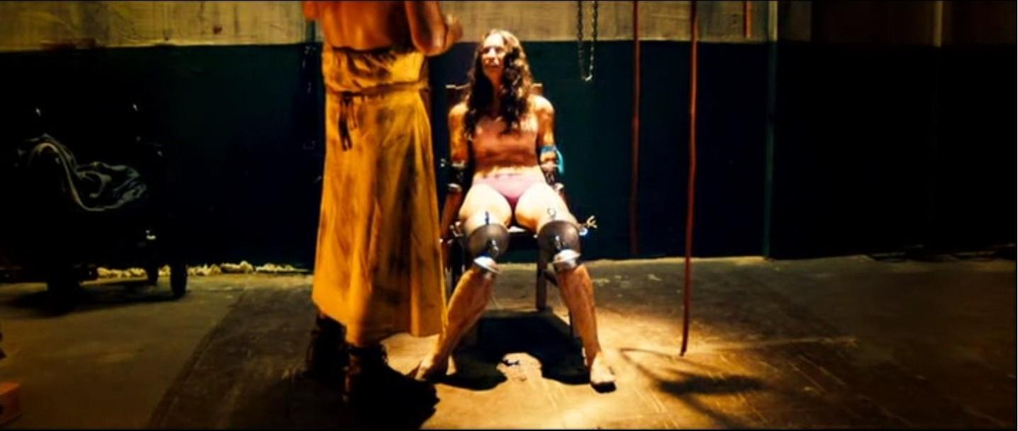 Садомазохисты истезают свои тела смотреть онлайн 8 фотография