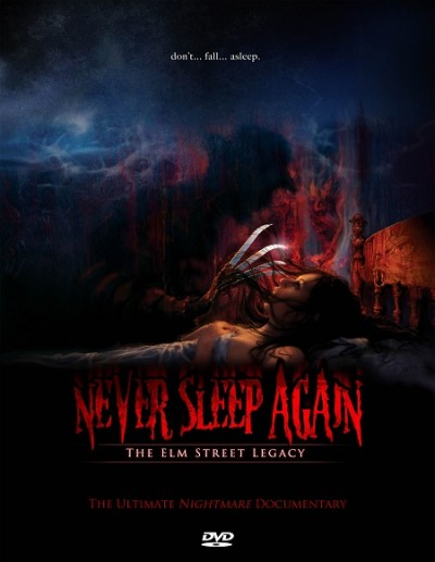 Never sleep again the elm street legacy фильм 2010