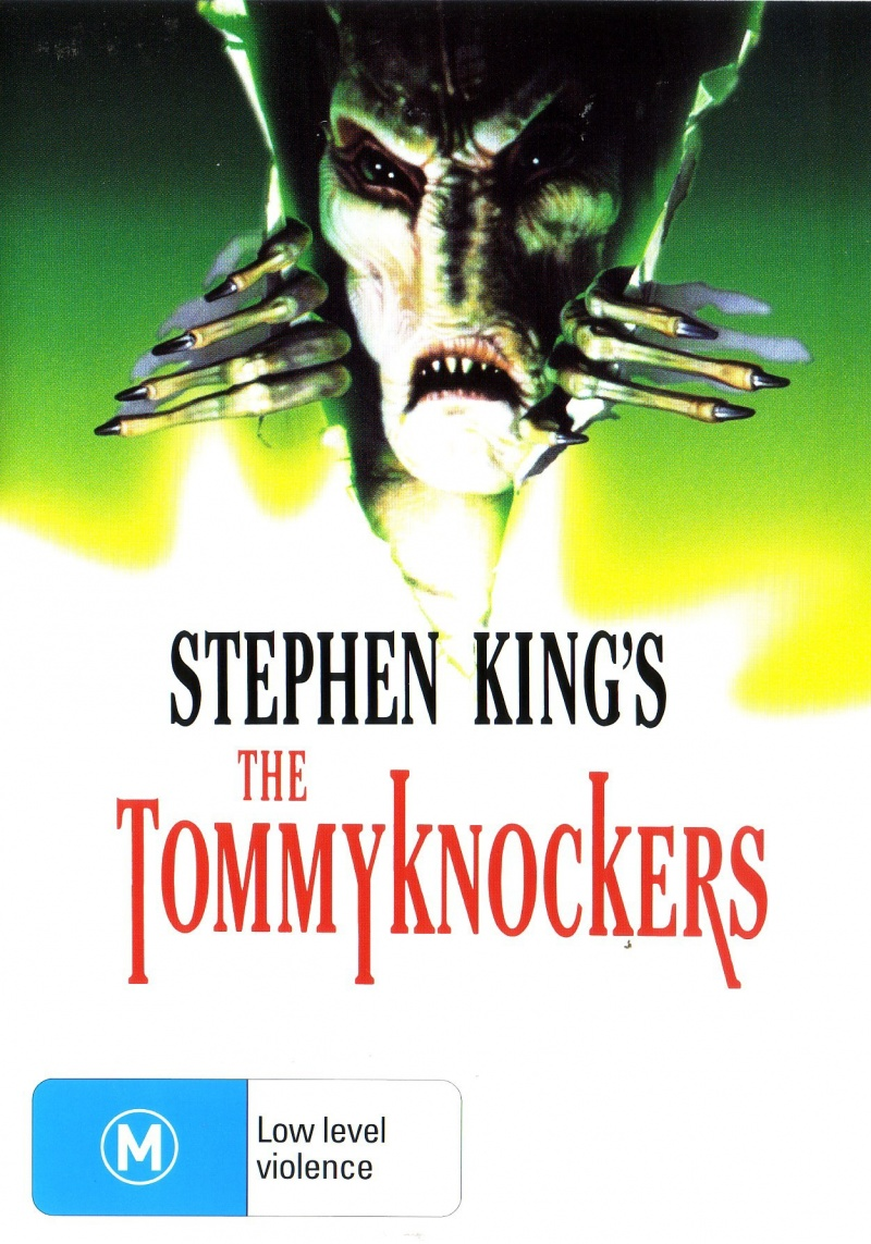 The Tommyknockers The Tommyknockers 1993