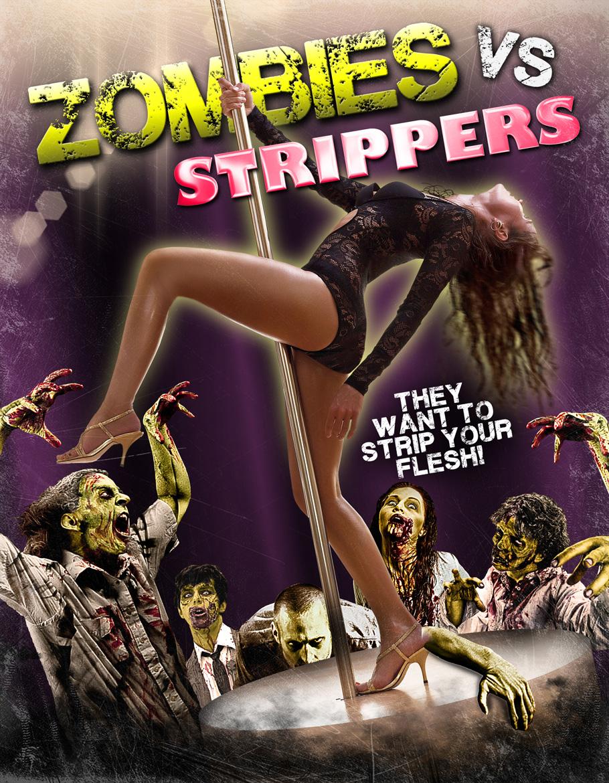 Zombie strippers download sex part porn videos