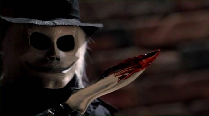 отзыв на фильм ужасов повелитель кукол становление оси