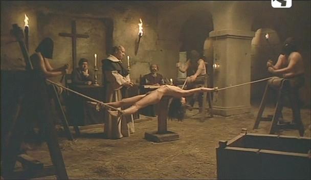 эротический фильм средневековье отсутствии семяизвержений сперматозоиды