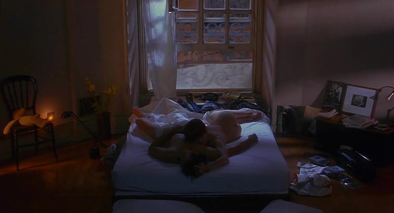 Одинокая фильмы женщина эротика