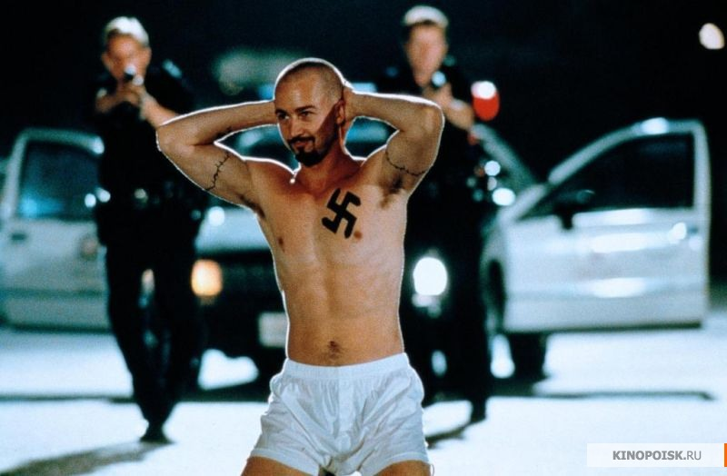 american history x review essay The skin of a person does not dictate one's capabilities and traits since derek's awakening, he changed his attitude and focused more on eminent issues such as the reconstruction of his broken family.
