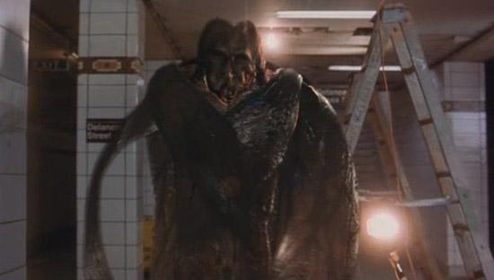 Секс с мутантами в фильмах ужасов
