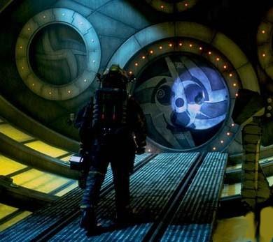 фильмы про космос фантастика скачать