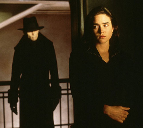 johns search for his identity in dark city a movie by alex proyas Comic-con international has unleashed the full schedule for friday july 22nd vikander, alex proyas his dream of making a dark and gritty batman movie in.