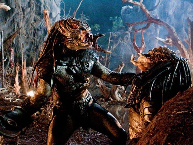 Telecharger Aliens vs Predator : Requiem gratuit Zone