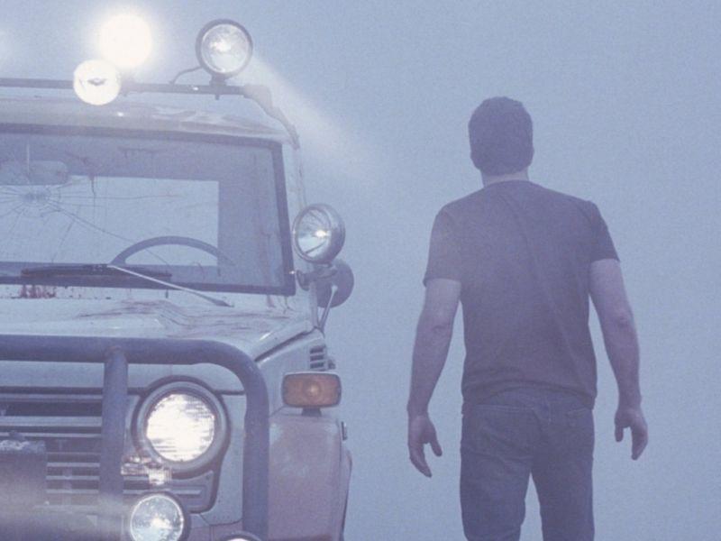 The mist behemoth
