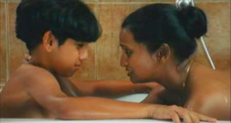Фрагменты художественных фильмов тетушек ню с молодыми — pic 10