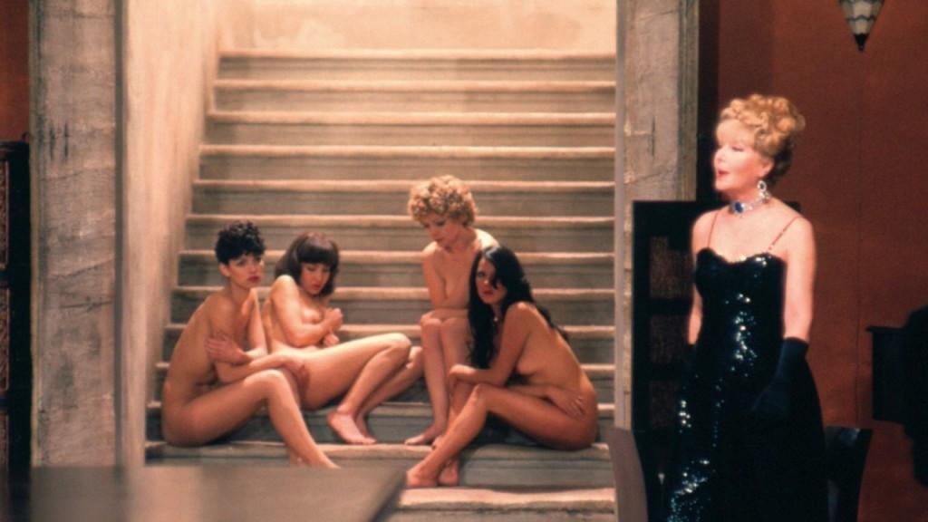 эротика фильм европейский