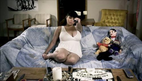 the doll фильм ужасов с лукьяновой