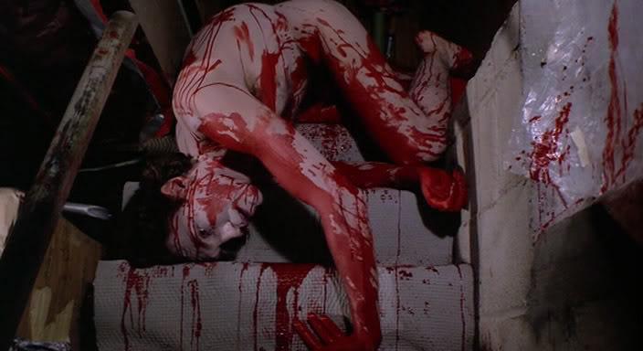 фильмы со сценами насилия: