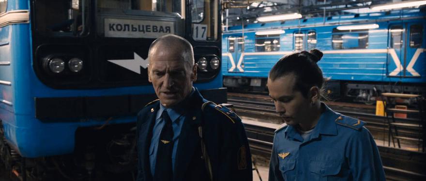 смотреть онлайн русский фильм метро 2013