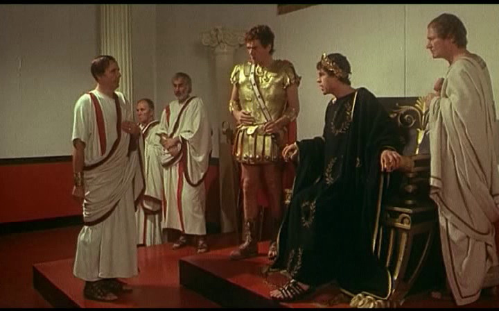 Caligola la storia mai raccontata 1982