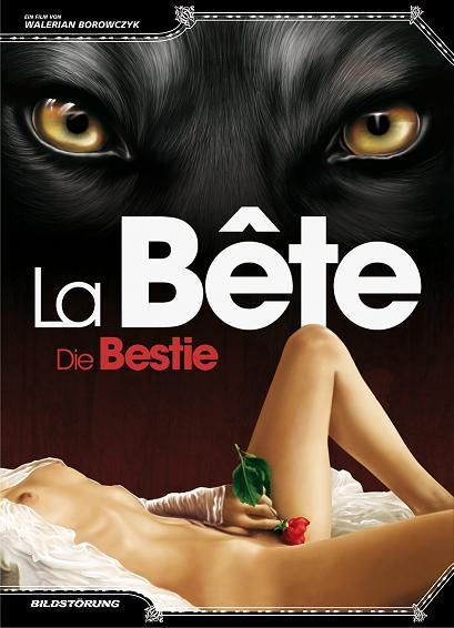 ცხოველი  - La bête / Зверь  (1975)