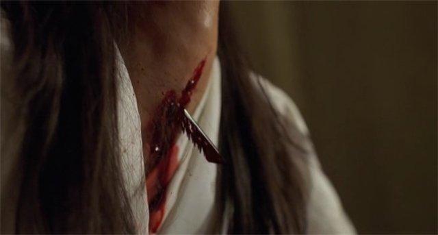 Ноппэрапон — отзыв на мистический триллер «Проклятие 3″ (The ...