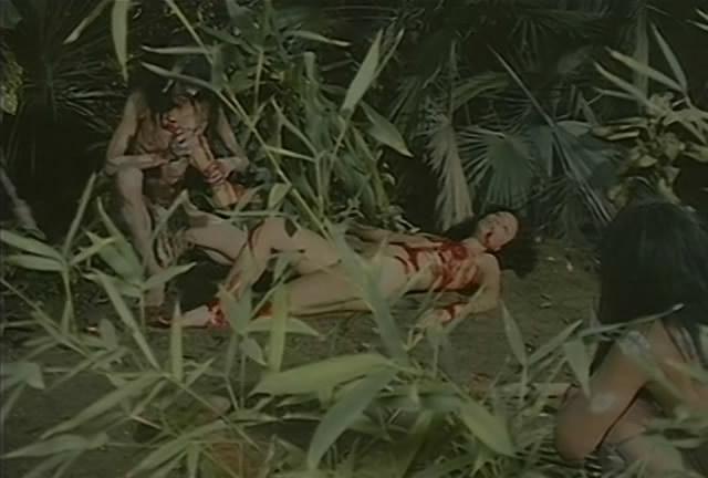 Ганибалы фильм порно