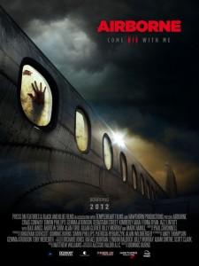 Airborne - постер