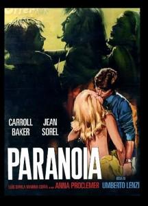 Paranoia (1970)