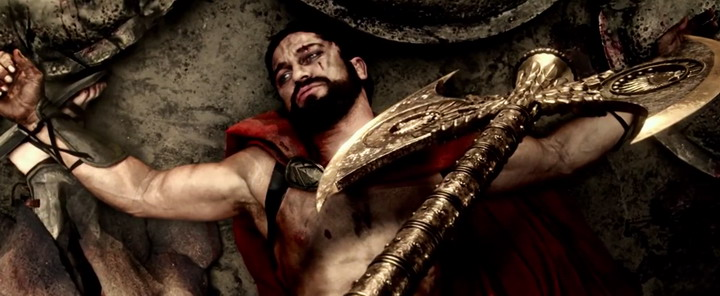 знакомства 300 спартанцев смотреть онлайн 720