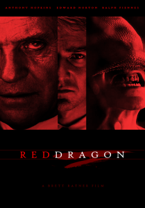 Red Dragon - Manhunter remake 2002