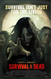 Survival of the Dead, 2009