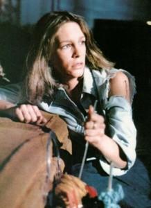 Лори Строуд (Laurie Strode)