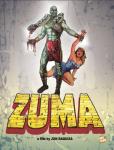 Zuma - jun raquiza - filipinas - 1985 - cartel001