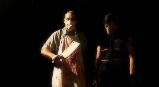 Эротика фильм с переводом мясник, вуайеризм на улице видео