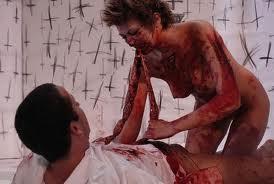 Секс с мертвецами трэш порно