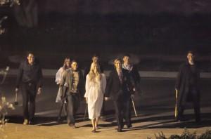Судная ночь - кадр 4