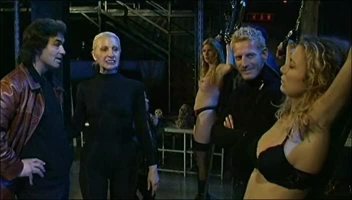 Скачать торрент запретное видео 2003