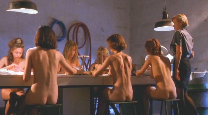 Кино женская тюрьма секс