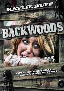 Backwoods - постер