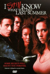 I Still Know What You Did Last Summer, 1998